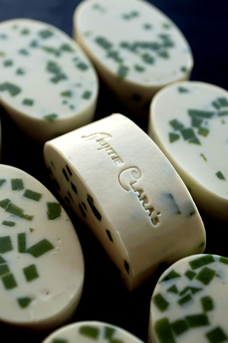 Mojito Soap by Auntie Clara's