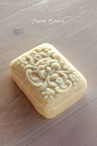 St. Florian soap by Auntie Clara's