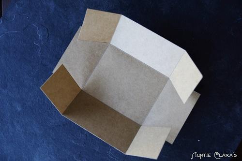 Box cut