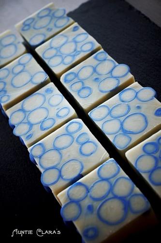 Dip n' Drip Bead Soap by Auntie Clara's